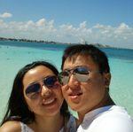 Ana Carolina e Rodrigo