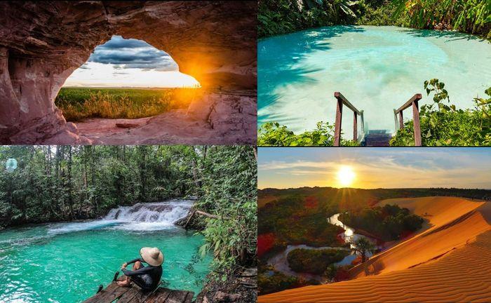 Lugares paradisíacos para lua de mel no Brasil! 7