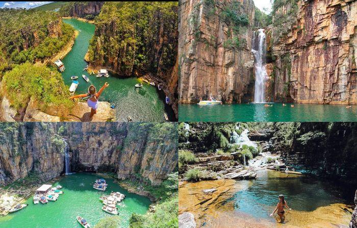 Lugares paradisíacos para lua de mel no Brasil! 8