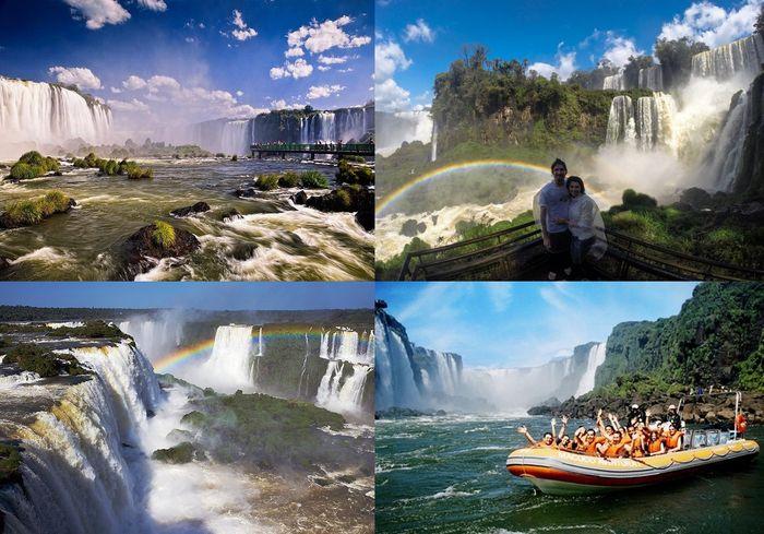 Lugares paradisíacos para lua de mel no Brasil! 9