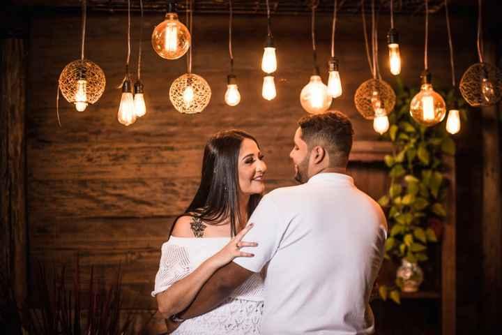 Meu Pré Wedding - 6