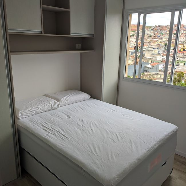 Lar doce lar: o quarto! 6