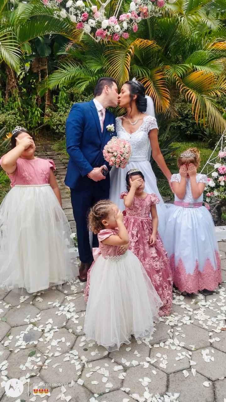Casei!!! e que experiência ❤️ - 4