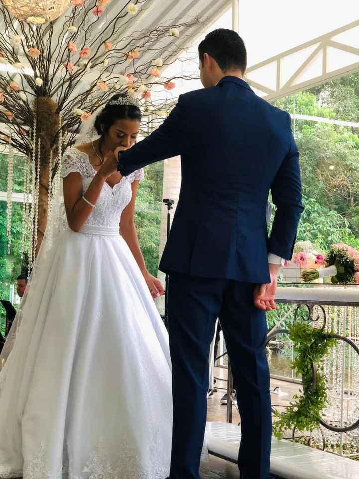 Casei!!! e que experiência ❤️ - 6