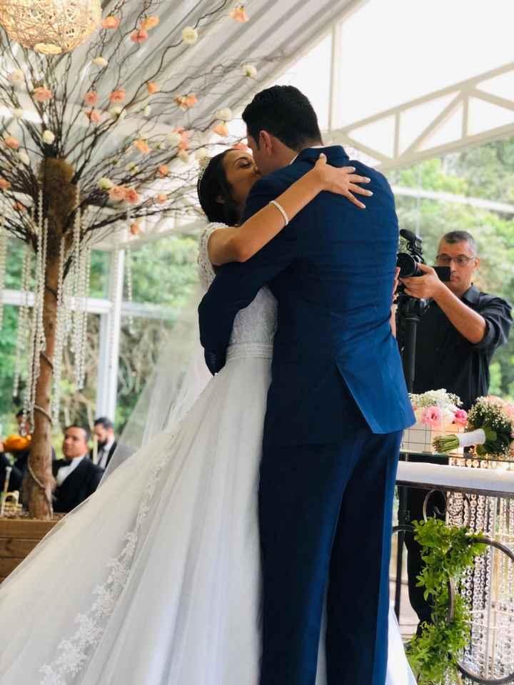 Casei!!! e que experiência ❤️ - 7