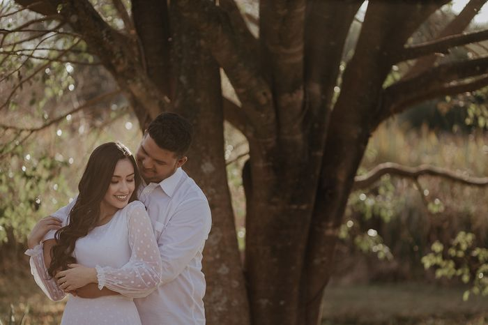 Meu pré wedding #vemver - 2