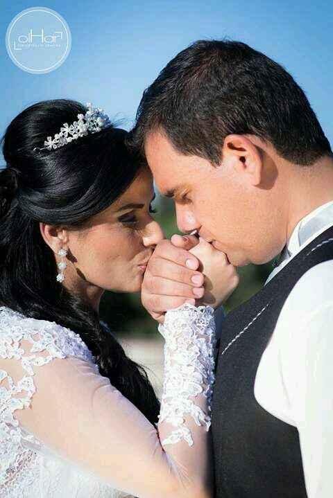 Fotos casamento - 1