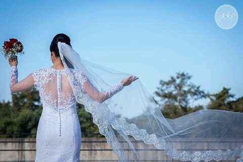 Fotos casamento - 2