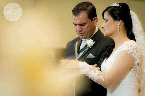 Fotos casamento - 21