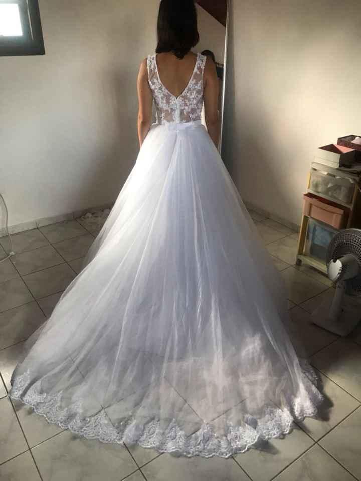 Meu vestido 💗 - 3