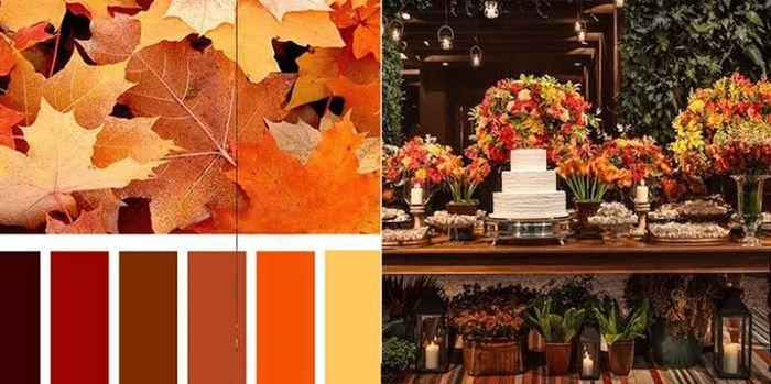 Meu casamento será da cor... - 1