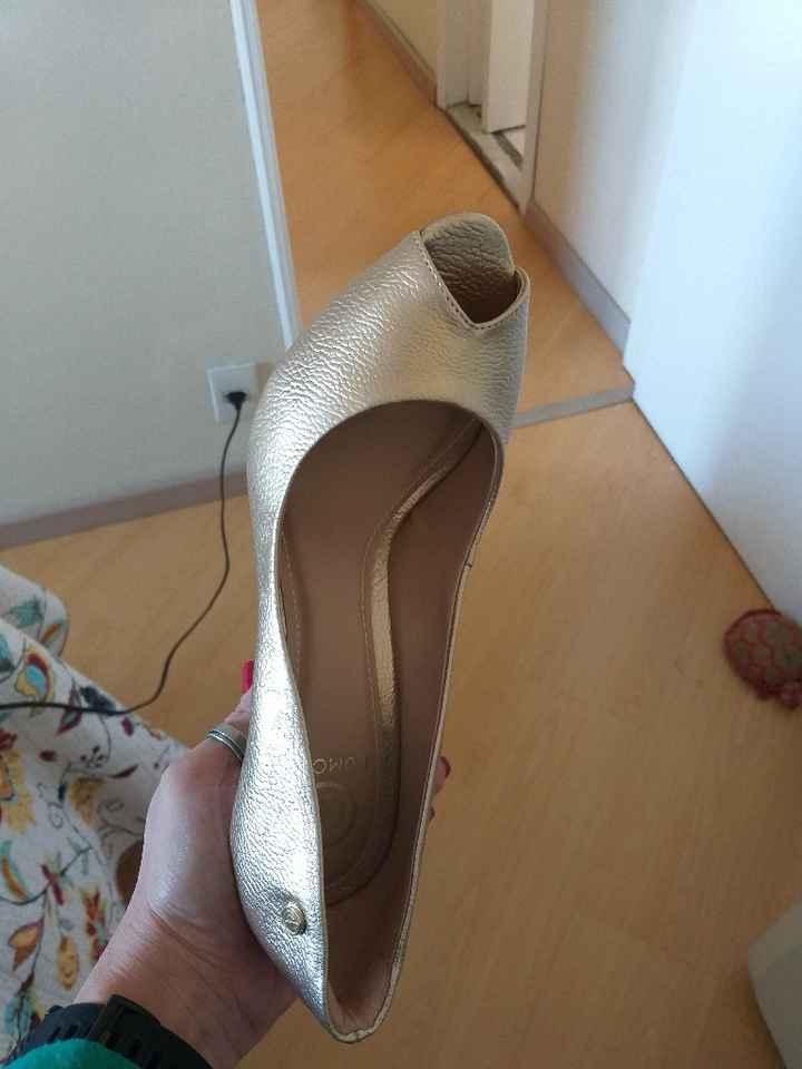 Onde comprar sapato de noiva para o casamento? - 1