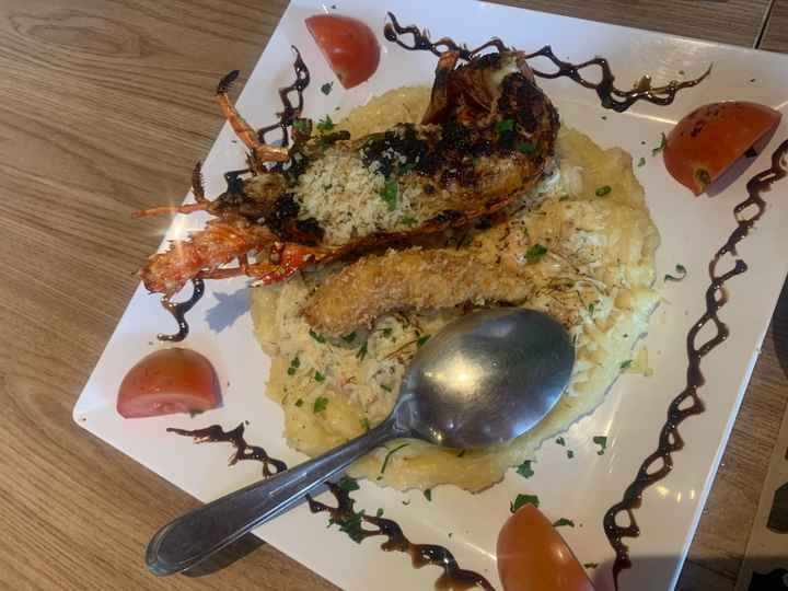 📸 Poste a foto de algo que você e seu amor comeram juntos em uma ocasião especial - 1