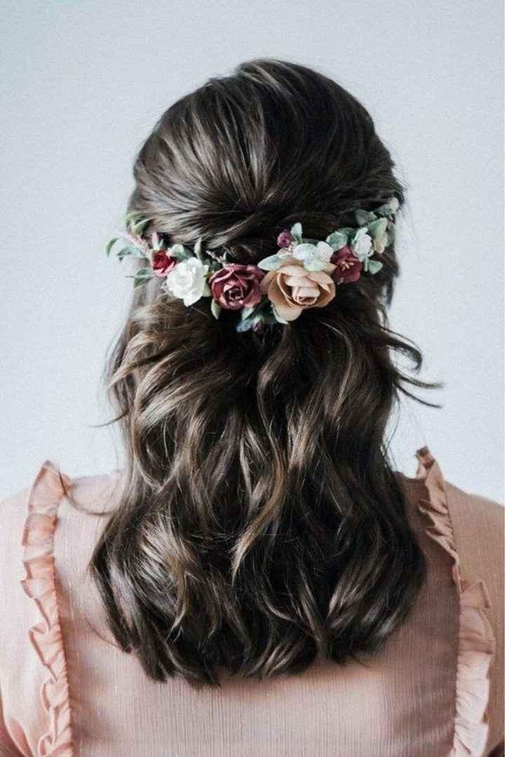 Minhas Escolhas Para o Dia De Noiva (alice Vilela) - 1