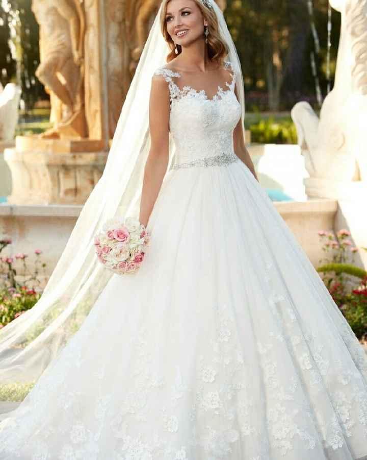 Clube das noivas princesas e românticas - 1