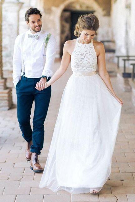 2cbdc1d837b0 modelo de renda longo Vestidos para casamento civil 2018 em renda 4