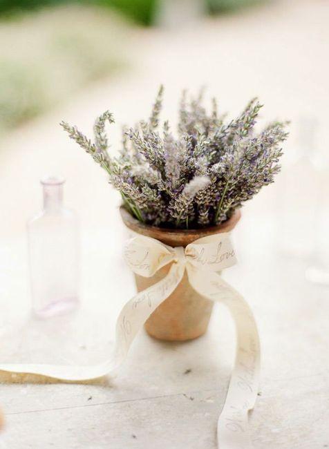Qual destas opções de lembrancinhas aromáticas escolheria para o seu casamento? 9