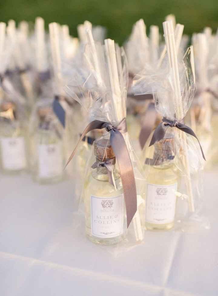 Qual destas opções de lembrancinhas aromáticas escolheria para o seu casamento? - 2