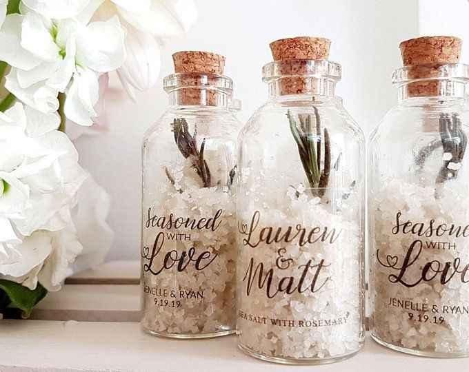 Qual destas opções de lembrancinhas aromáticas escolheria para o seu casamento? - 10