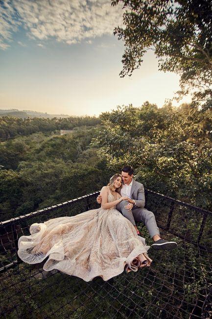 Meu Pré-wedding 1