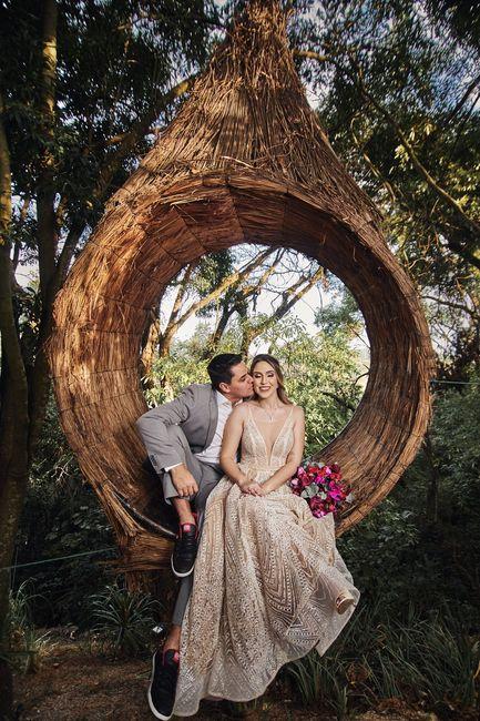Meu Pré-wedding 4