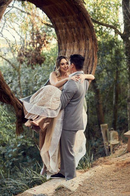 Meu Pré-wedding 8