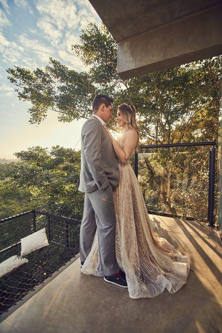 Meu Pré-wedding 11
