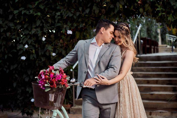 Meu Pré-wedding 16