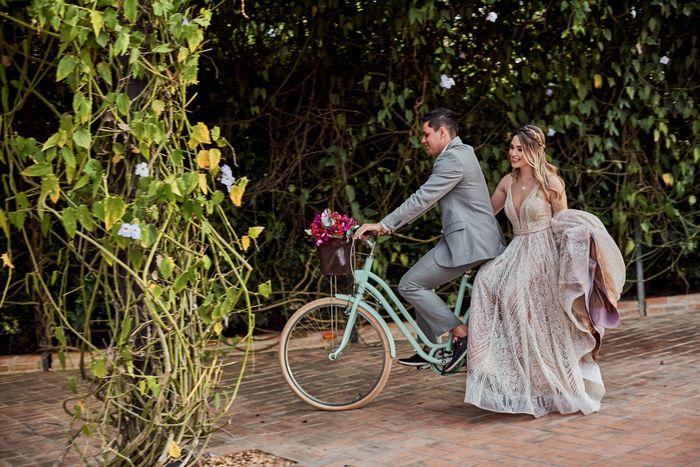 Meu Pré-wedding 2