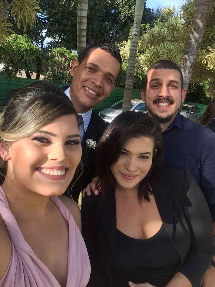 Reencontramos com a equipe mais TOP de Brasília em relação a filmagem, viraram grandes amigos! São m