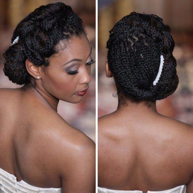 Inspirações Penteados Para Noivas Com Rastafári Noivadiva