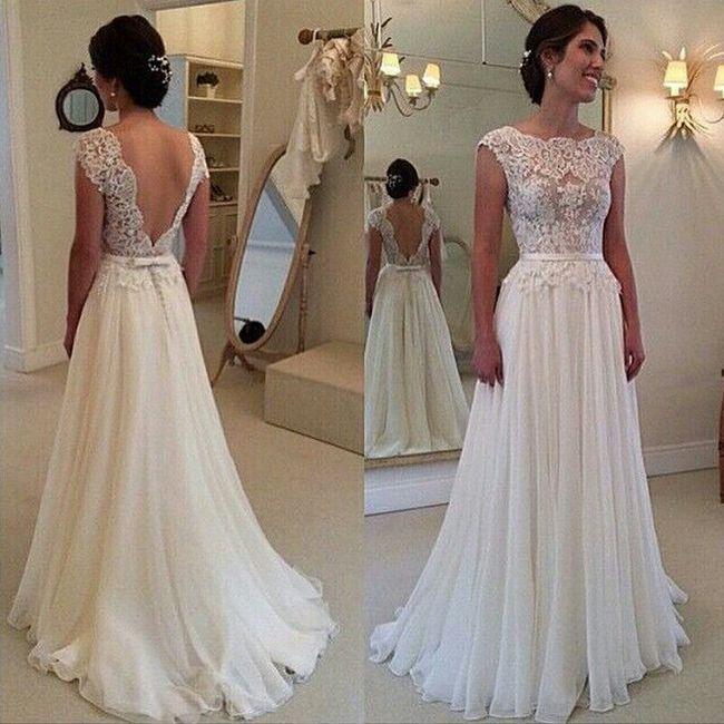 Comprar Vestido De Noiva Pela Internet
