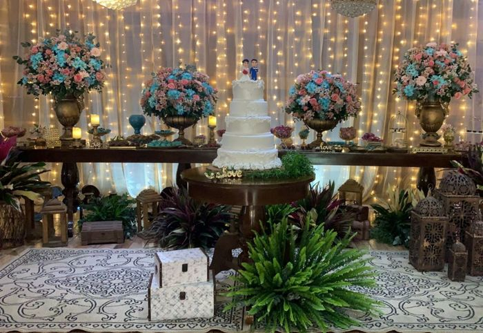 Me casei e foi lindo ❤ - 5