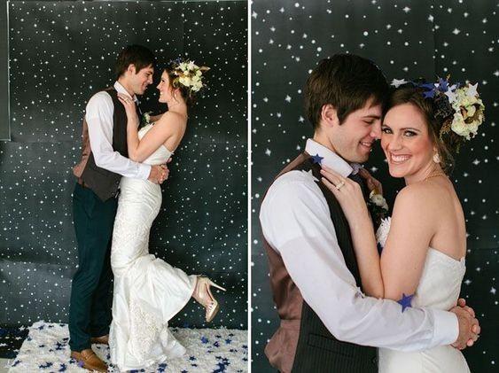 Diário de um Casamento Nerd - Cap 14: Decoração temática sai mais caro que uma tradicional #comoassim 5