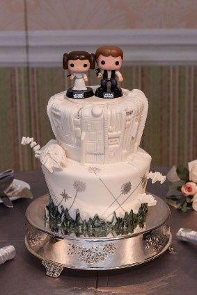 Diário de um Casamento Nerd - Cap 14: Decoração temática sai mais caro que uma tradicional #comoassim 11