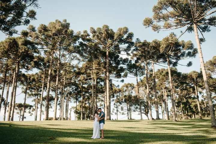 Pré wedding 8 dias ❤️ - 4