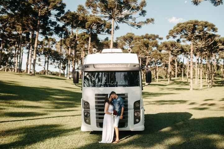 Pré wedding 8 dias ❤️ - 5