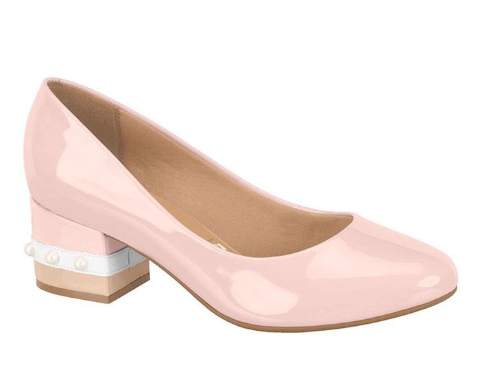e535d089c Escolhi o meu sapato para o grande dia! #vemver