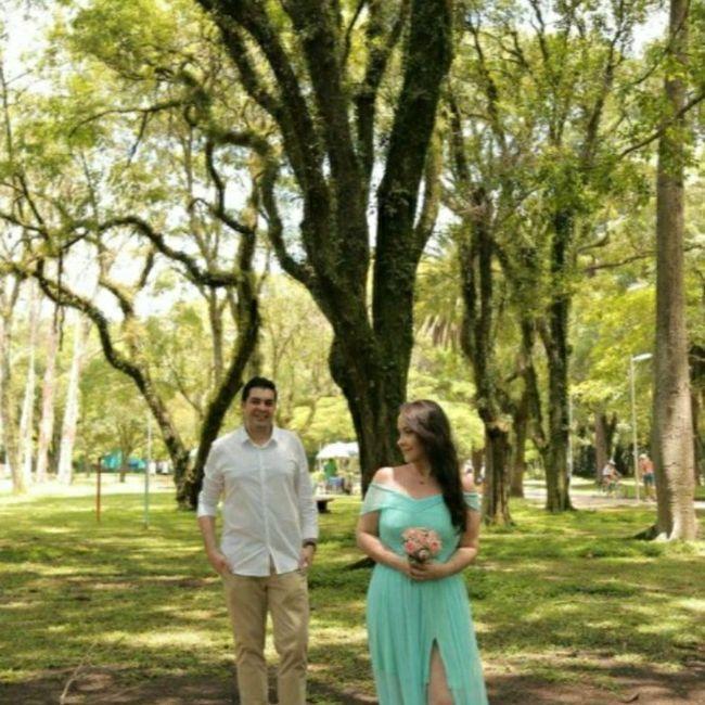 Nosso pré wedding ❤ 12