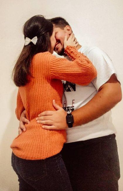 INSTAGRAM: qual a foto mais linda de vocês dois juntos? 34