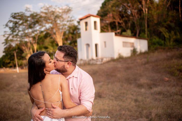 Ensaio pré wedding 👰🏻⛪️🤵🏼 8