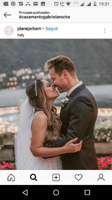 Casamento Gabriela Rocha. - 4