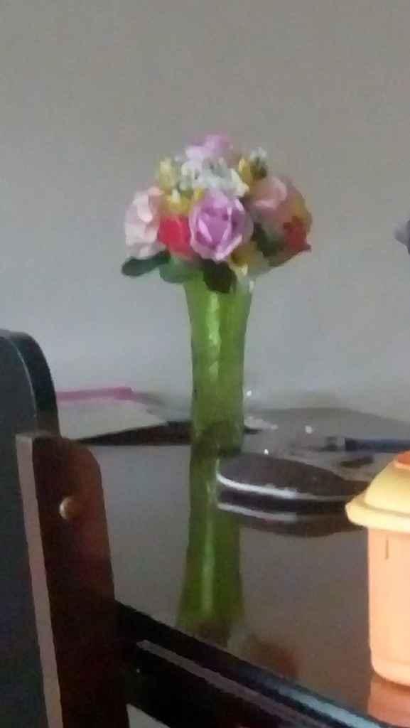 Bouquet?! - 1