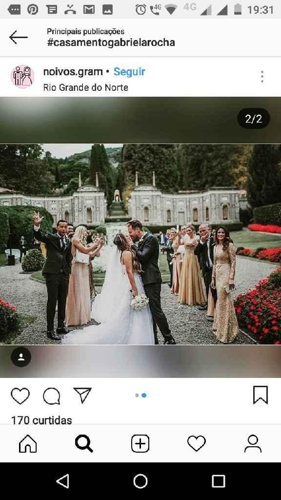 Casamento Gabriela Rocha. - 1