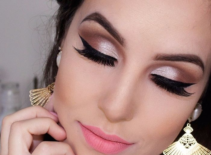 Favoritos 10 opções de maquiagem! BM76