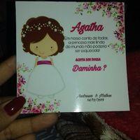 Daminha e Florista - 1