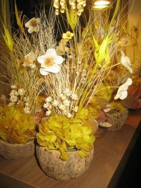 Flores Artificiais para Decoração!!