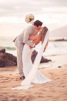 Casamento praia!
