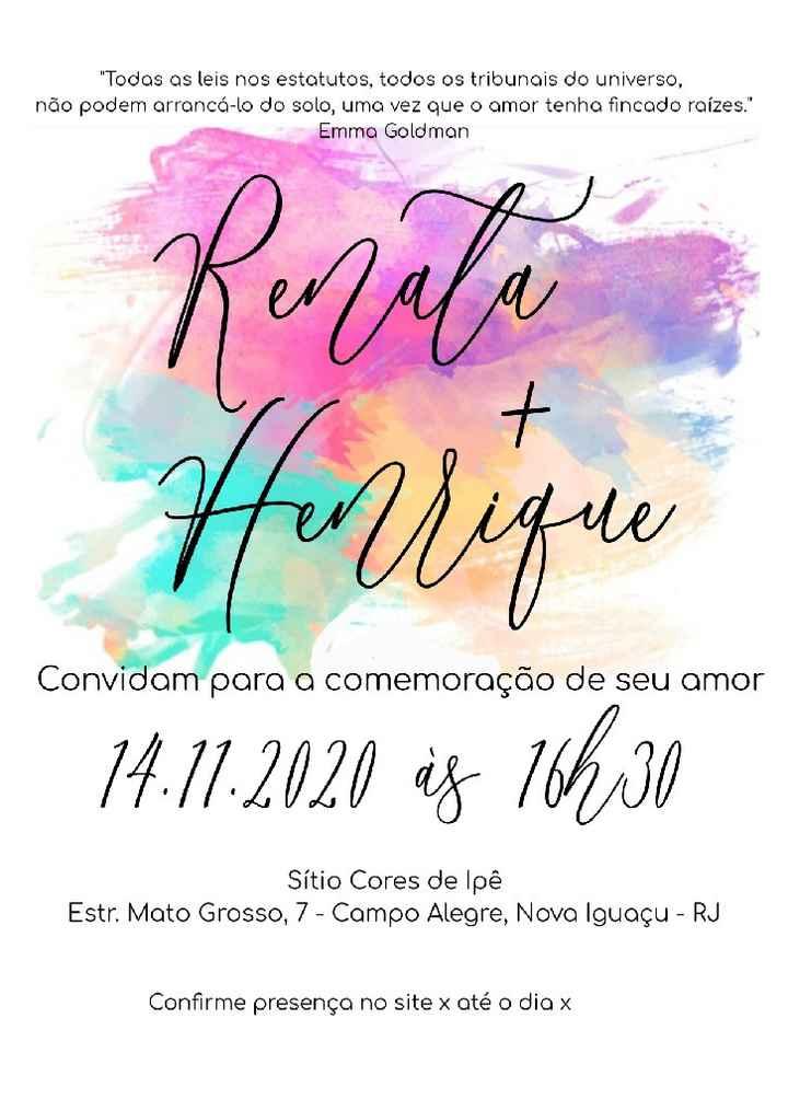 Convite no canva - 1