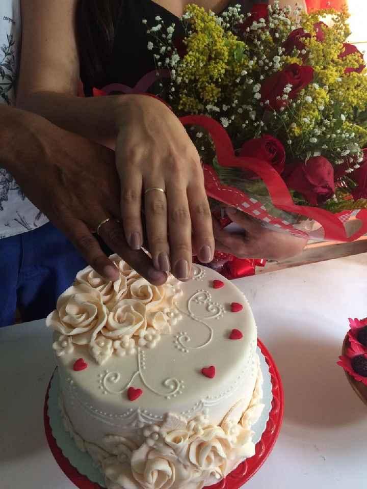 Meu noivado ❤💍 - 3